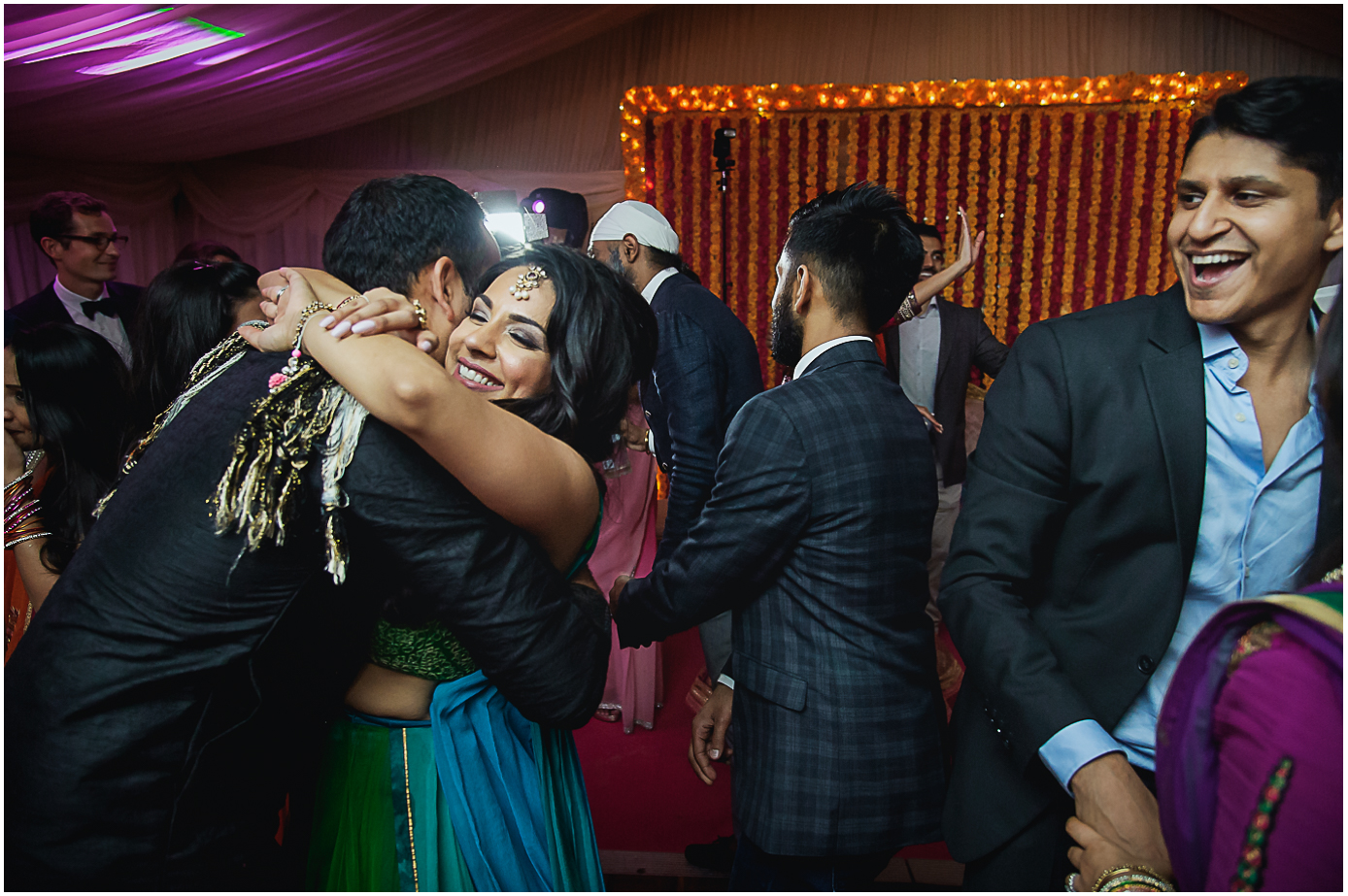 33 - Rahul and Aakrati  Wedding - Indian Wedding Photographer