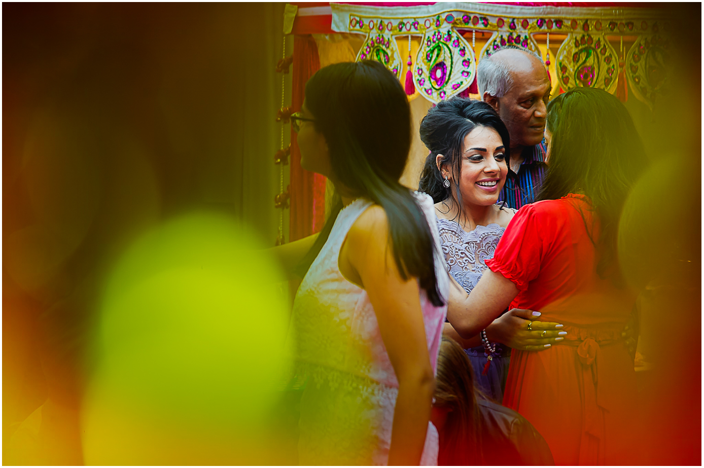 36 - Rahul and Aakrati  Wedding - Indian Wedding Photographer
