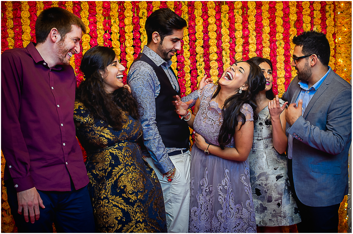42 - Rahul and Aakrati  Wedding - Indian Wedding Photographer