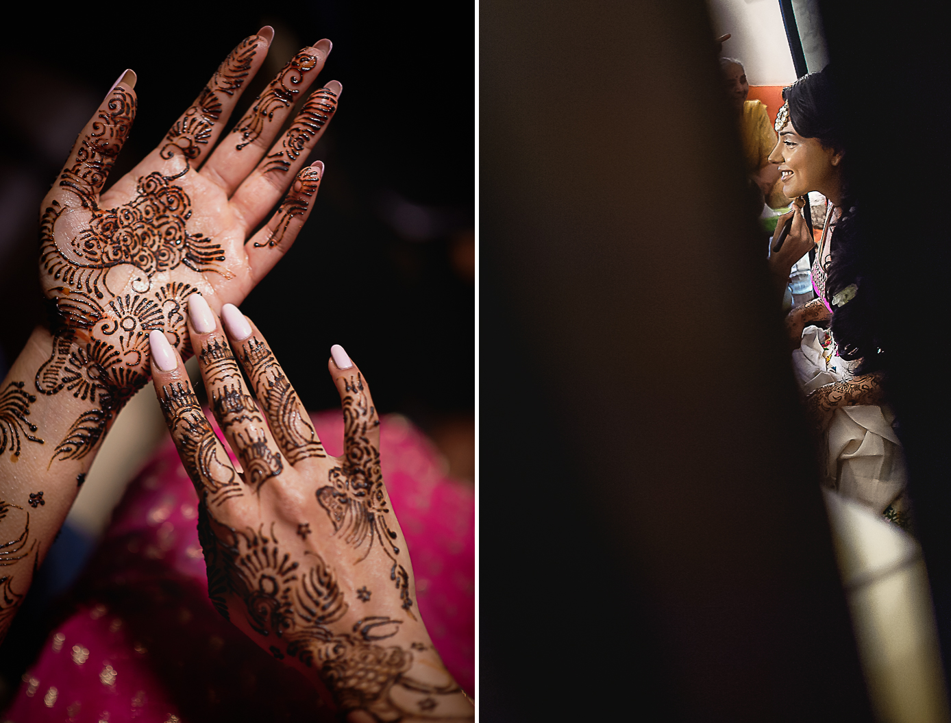 52a - Rahul and Aakrati  Wedding - Indian Wedding Photographer