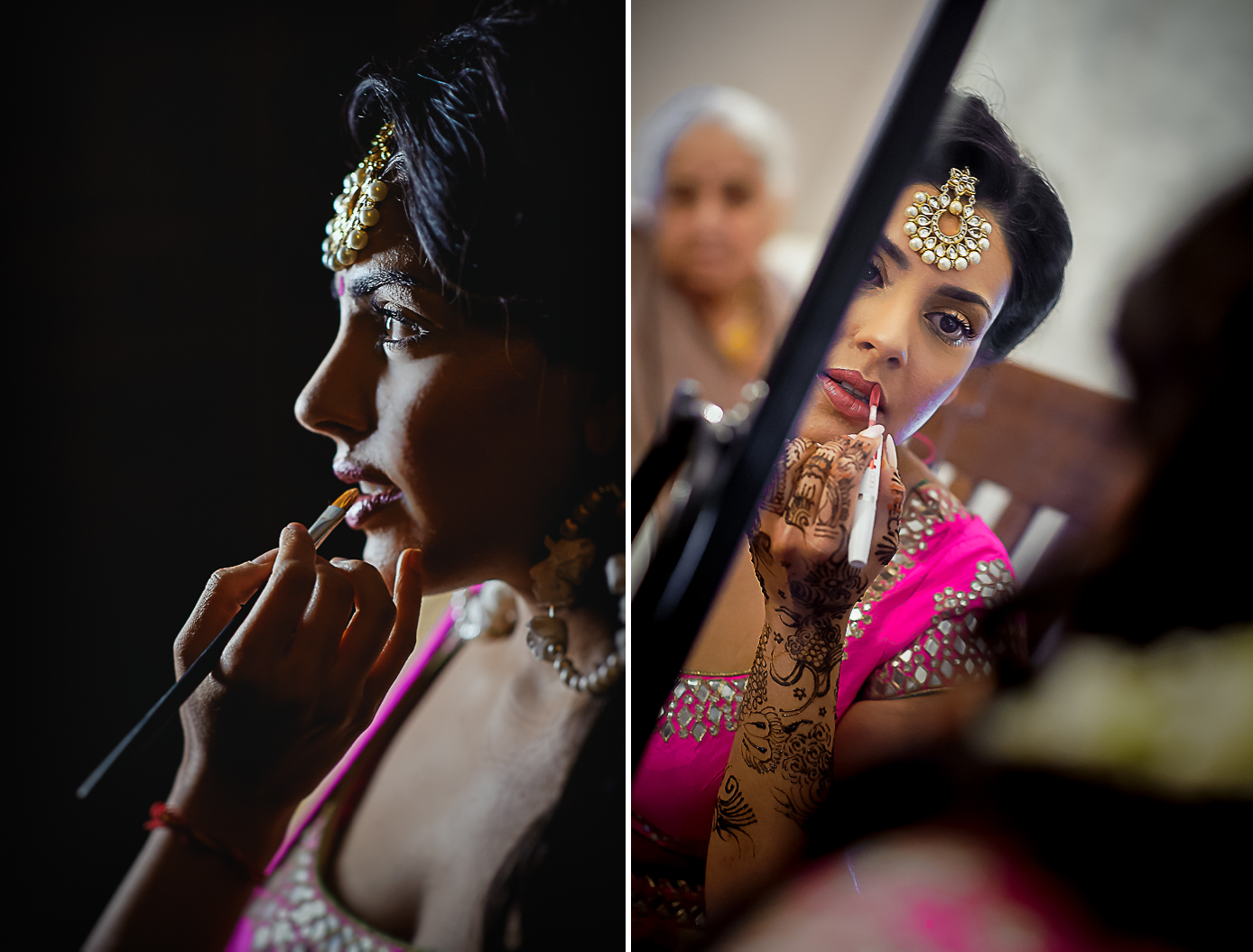 54 - Rahul and Aakrati  Wedding - Indian Wedding Photographer