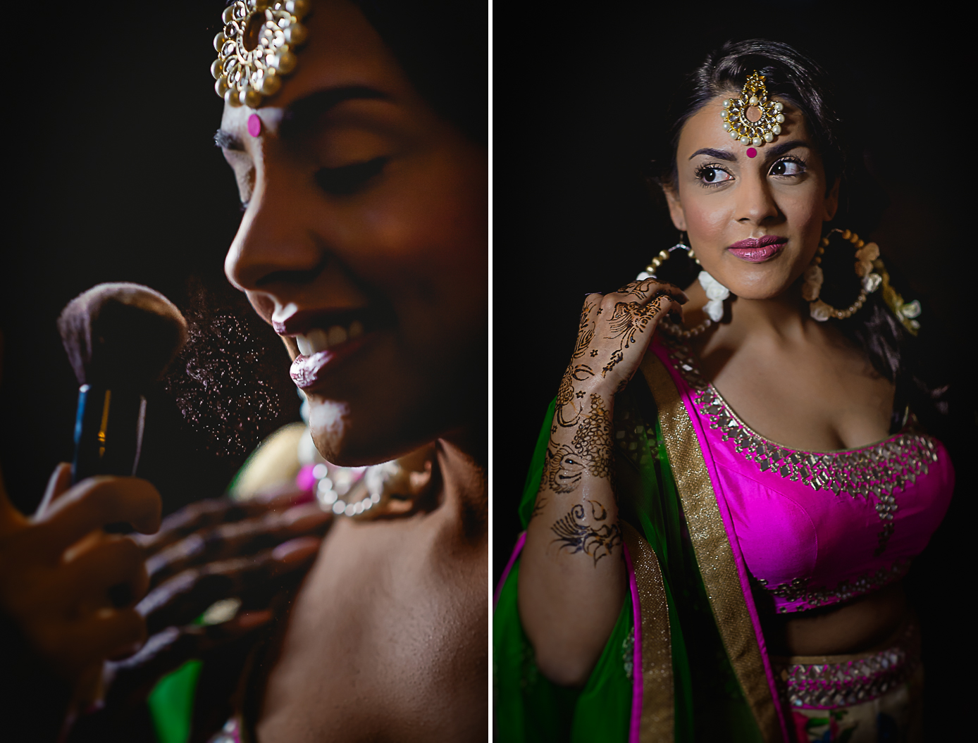 55 - Rahul and Aakrati  Wedding - Indian Wedding Photographer