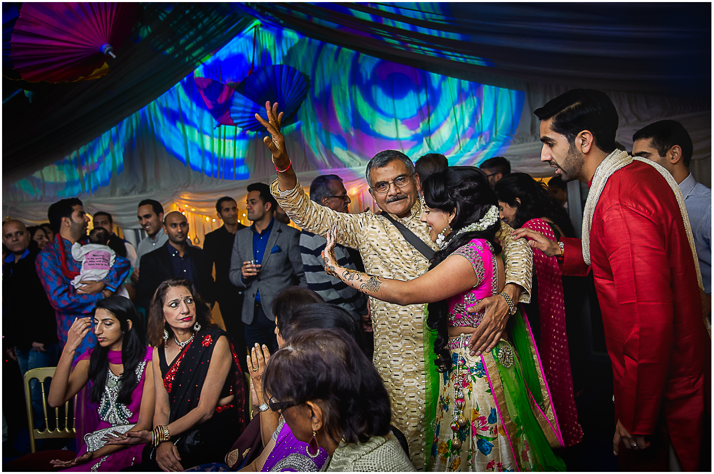 58 - Rahul and Aakrati  Wedding - Indian Wedding Photographer