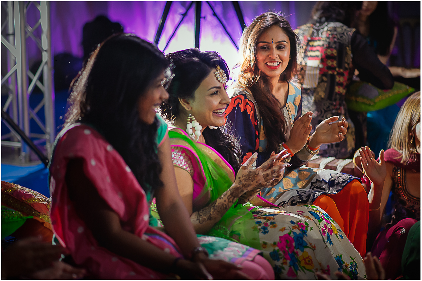 61 - Rahul and Aakrati  Wedding - Indian Wedding Photographer