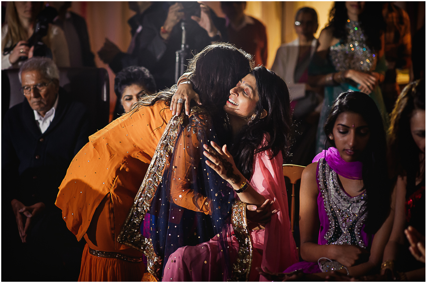 63 - Rahul and Aakrati  Wedding - Indian Wedding Photographer