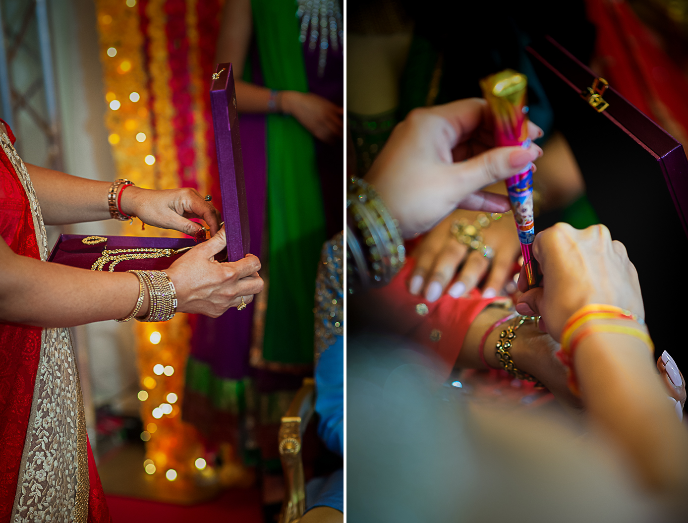 7 - Rahul and Aakrati  Wedding - Indian Wedding Photographer