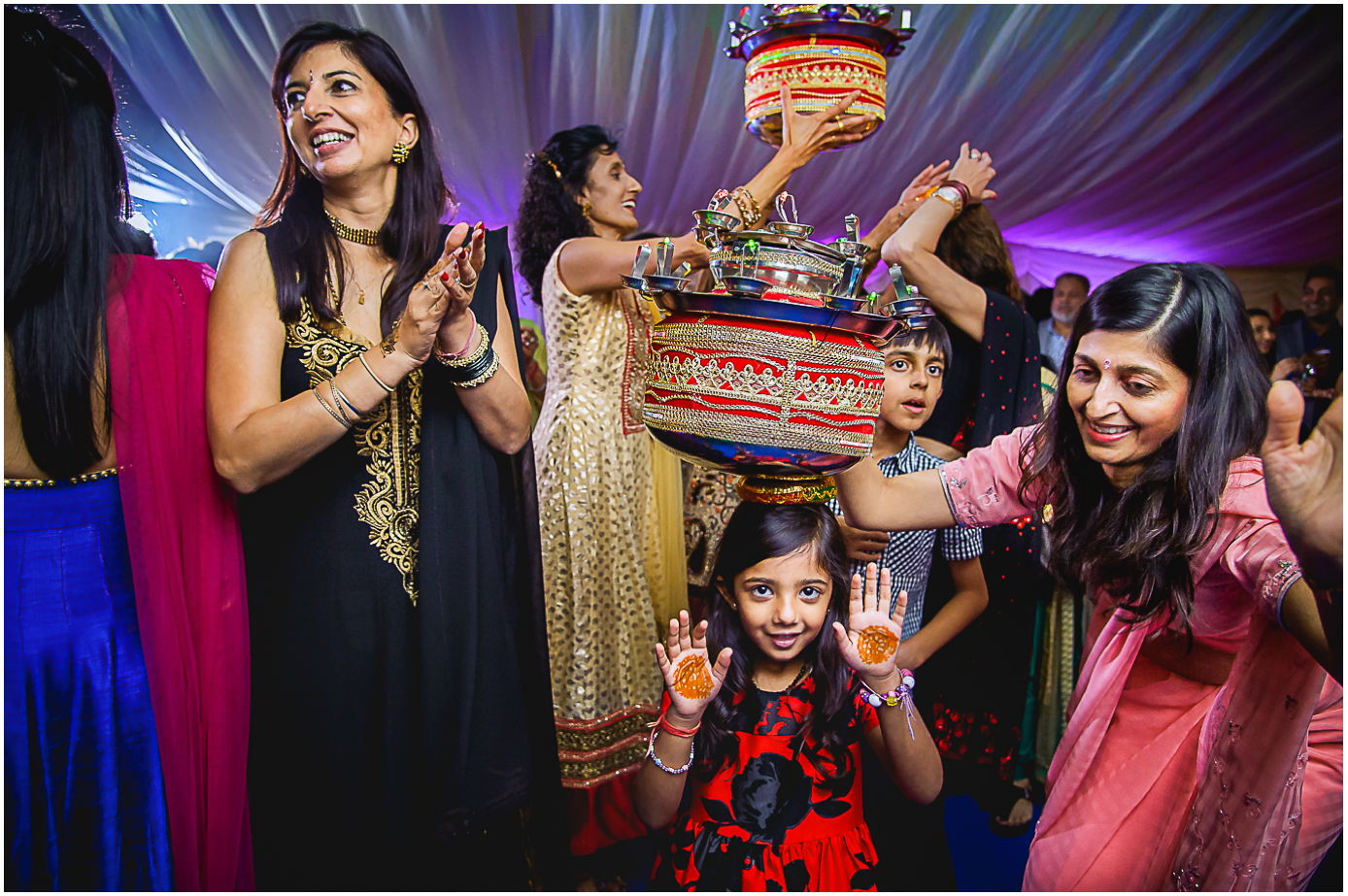 76 - Rahul and Aakrati  Wedding - Indian Wedding Photographer