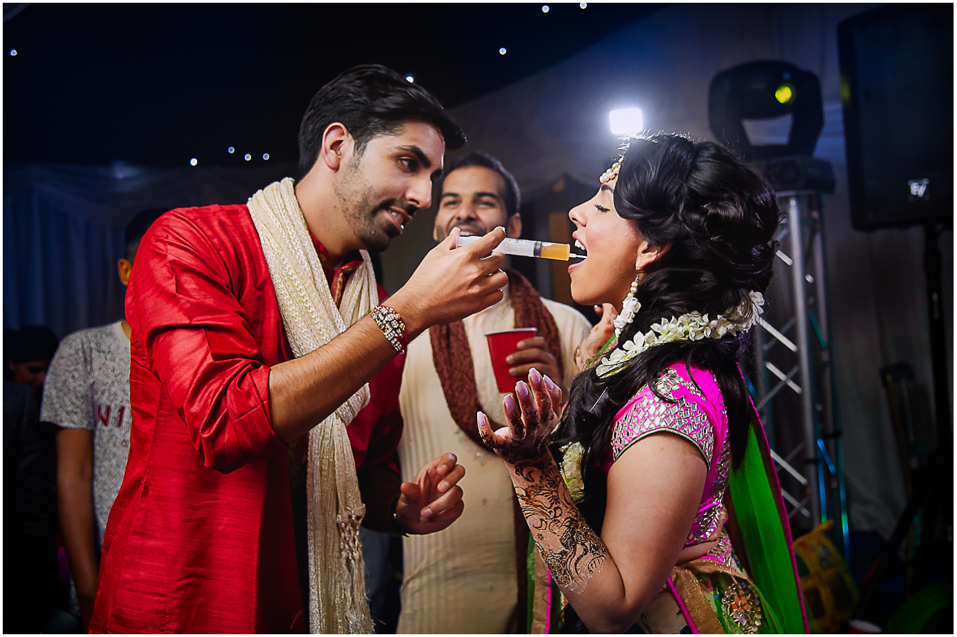 79 - Rahul and Aakrati  Wedding - Indian Wedding Photographer