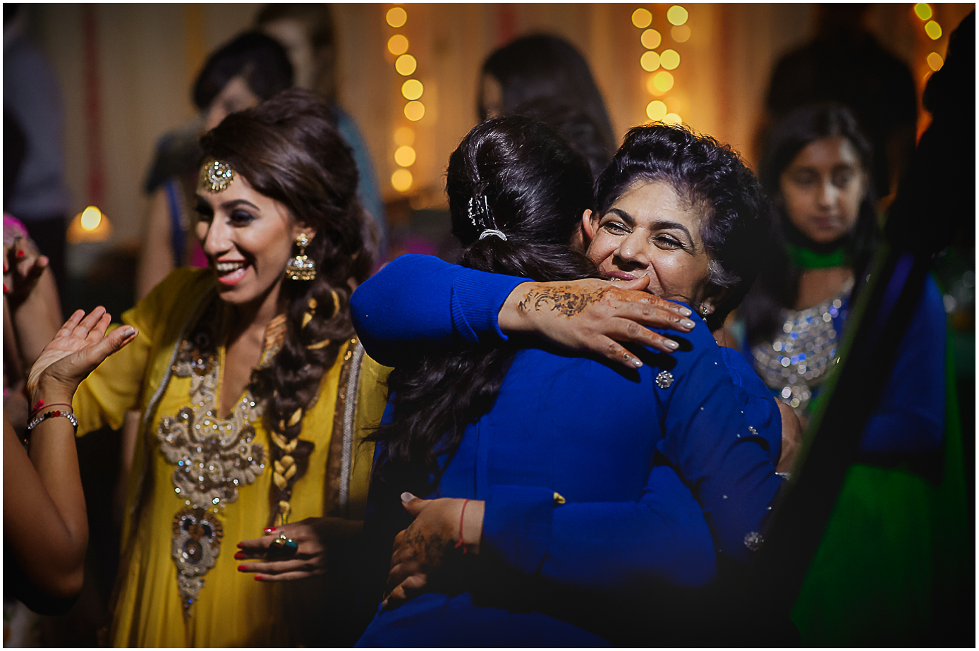 80 - Rahul and Aakrati  Wedding - Indian Wedding Photographer