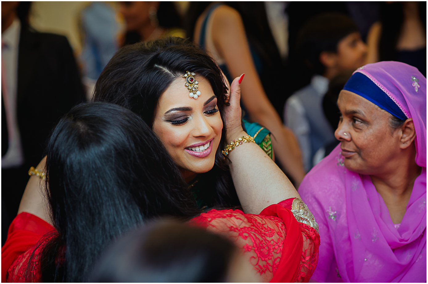 9 - Rahul and Aakrati  Wedding - Indian Wedding Photographer