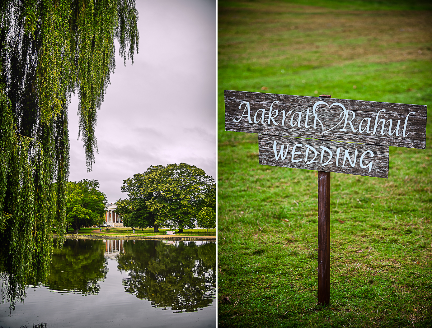 96a - Rahul and Aakrati  Wedding - Indian Wedding Photographer
