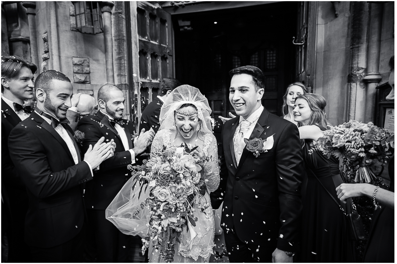 iranian wedding photographer 109 - Drapers Hall London Wedding Photographer