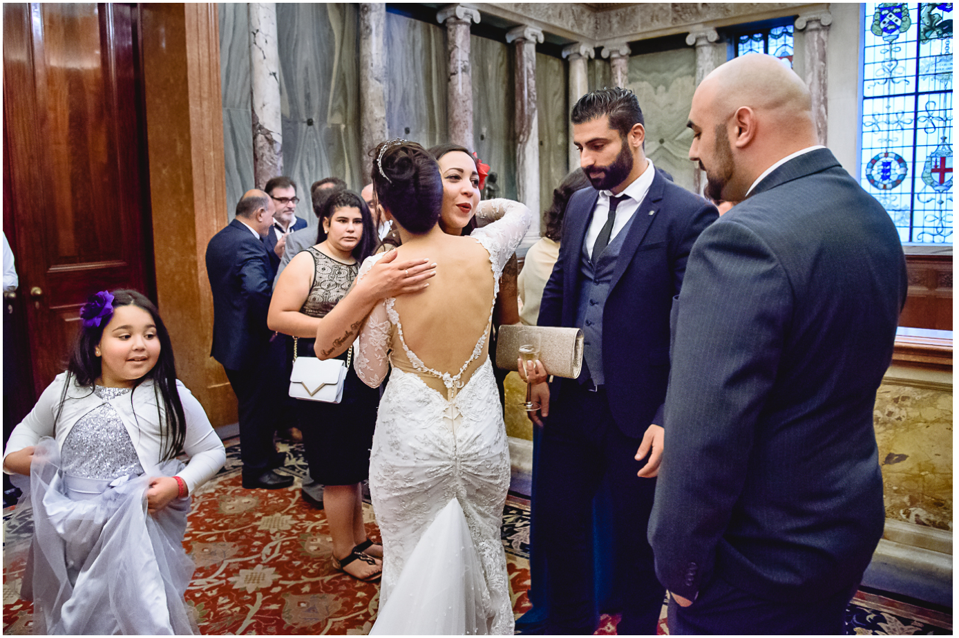 iranian wedding photographer 155 - Drapers Hall London Wedding Photographer