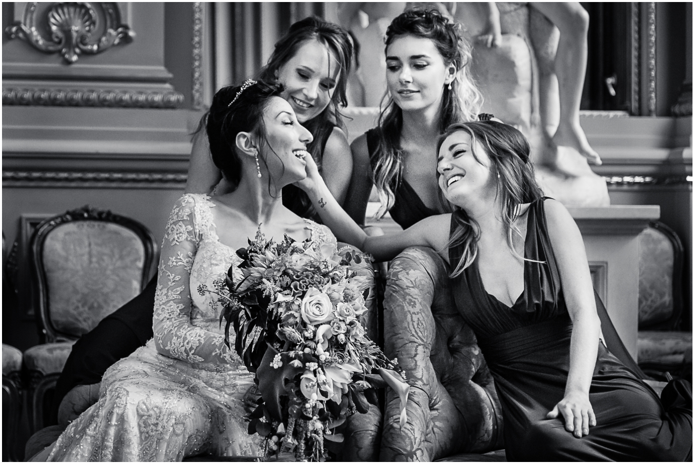 iranian wedding photographer 163 - Drapers Hall London Wedding Photographer