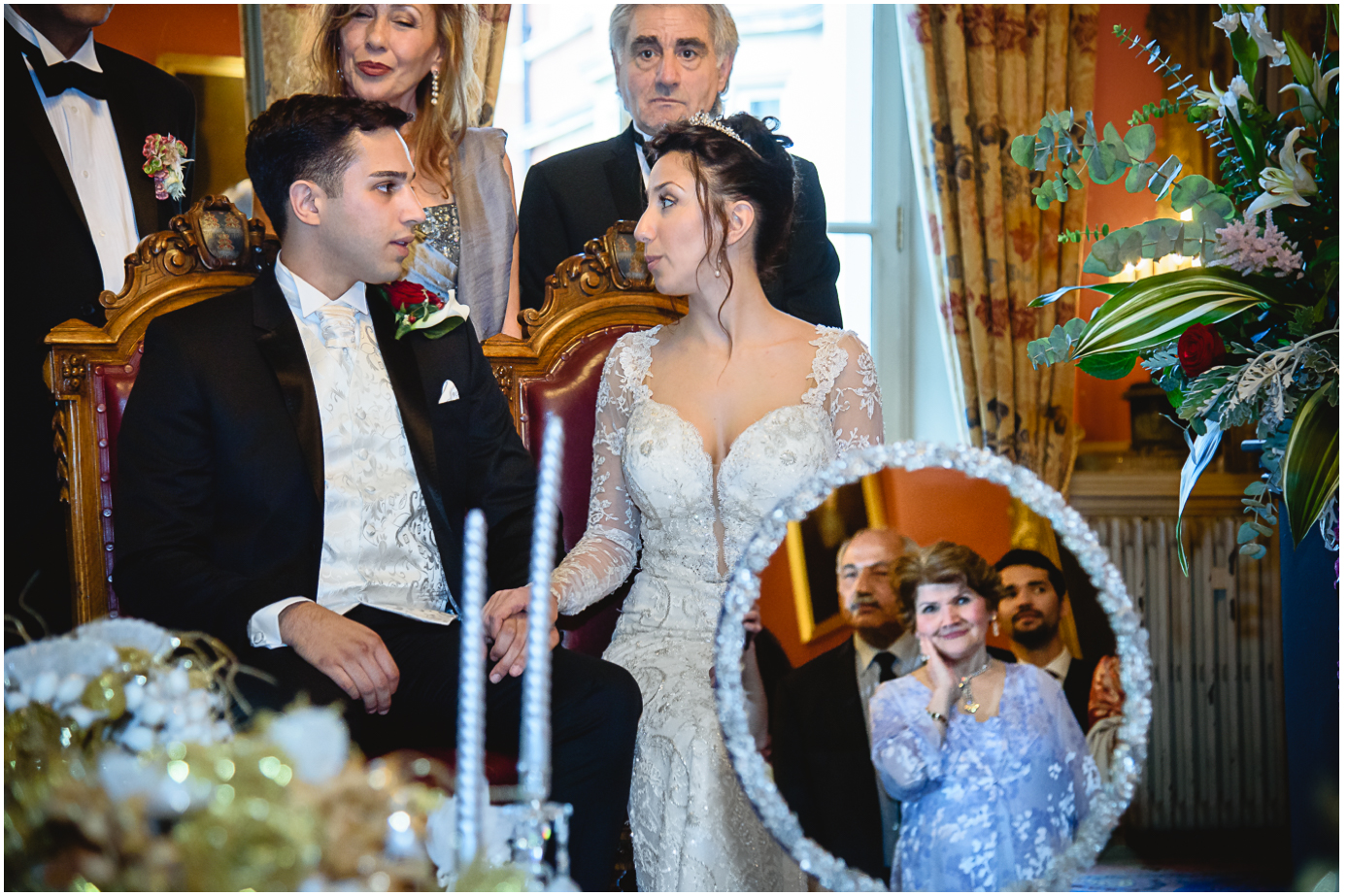 iranian wedding photographer 167 - Drapers Hall London Wedding Photographer