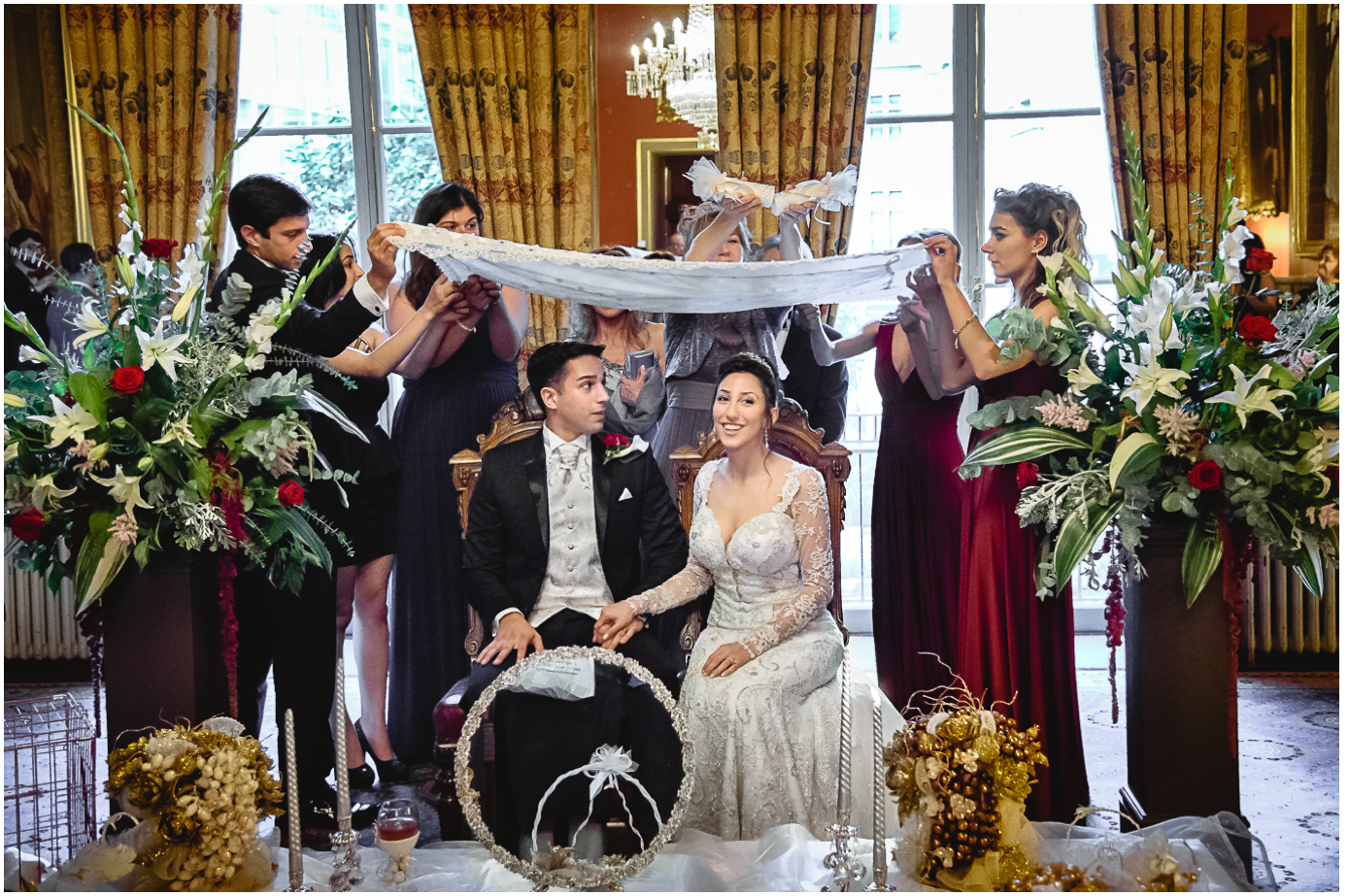 iranian wedding photographer 168 - Drapers Hall London Wedding Photographer