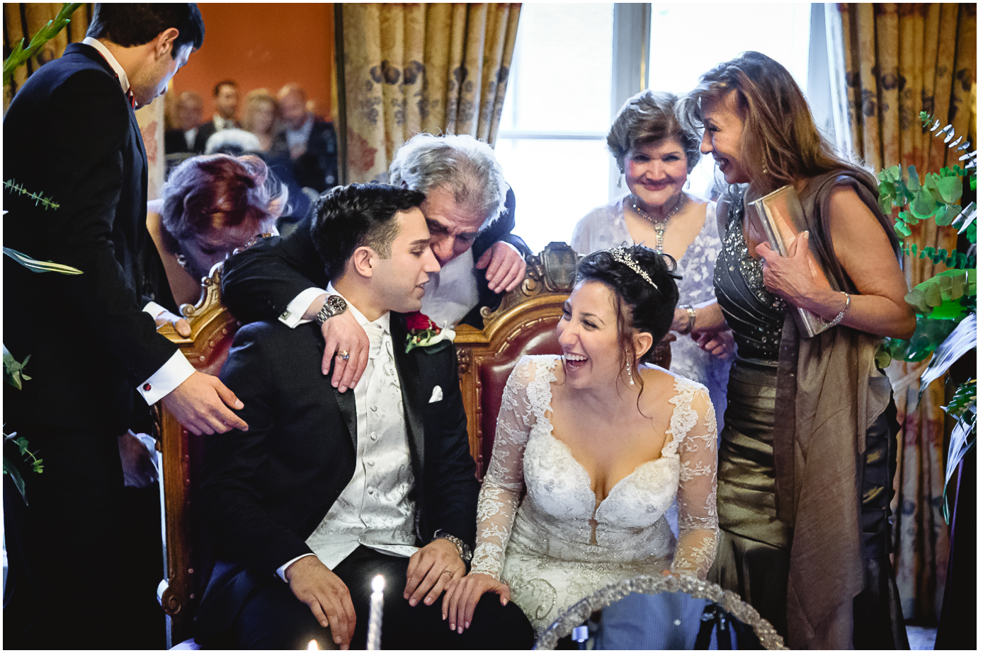iranian wedding photographer 173 - Drapers Hall London Wedding Photographer