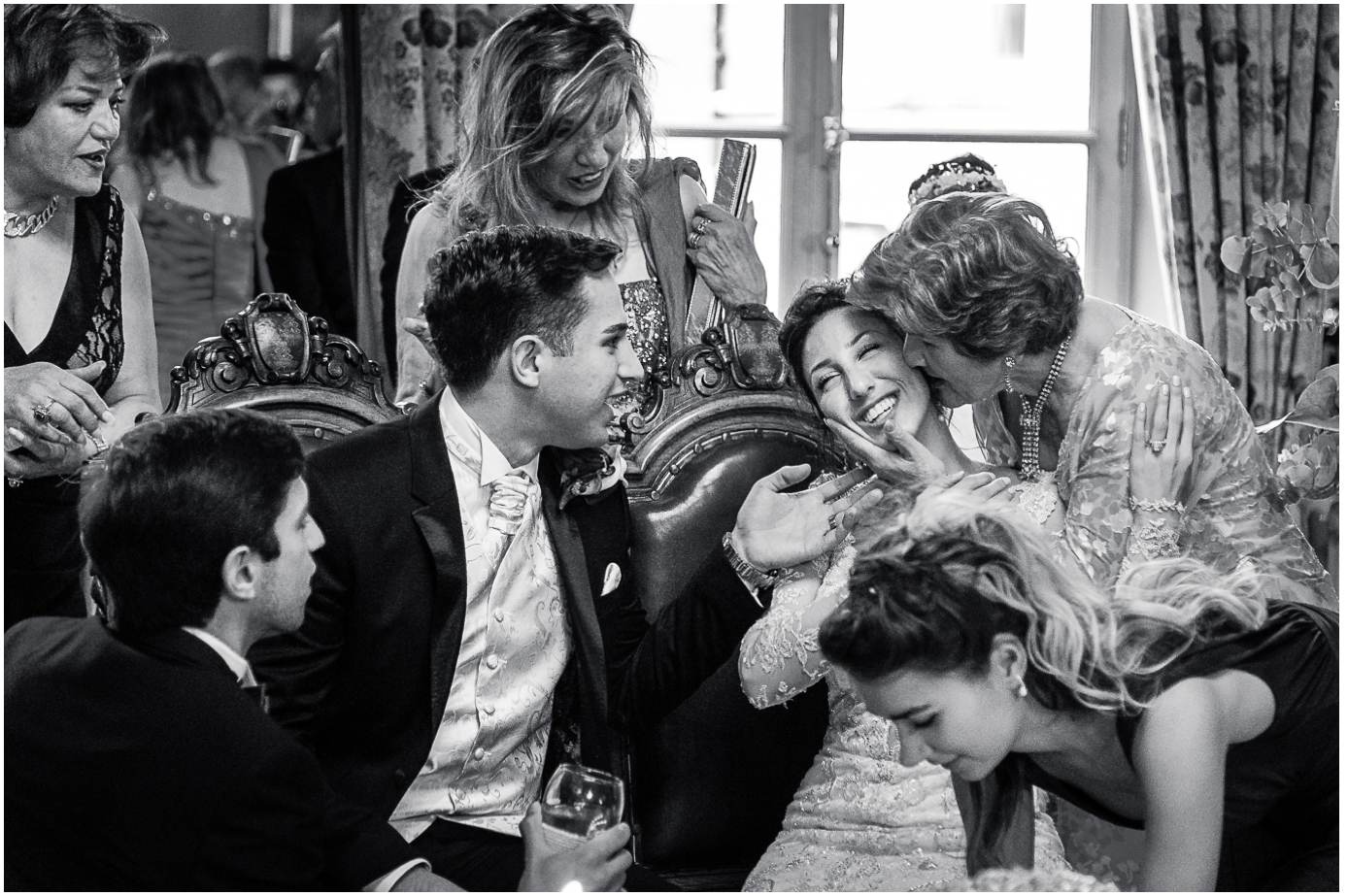 iranian wedding photographer 175 - Drapers Hall London Wedding Photographer