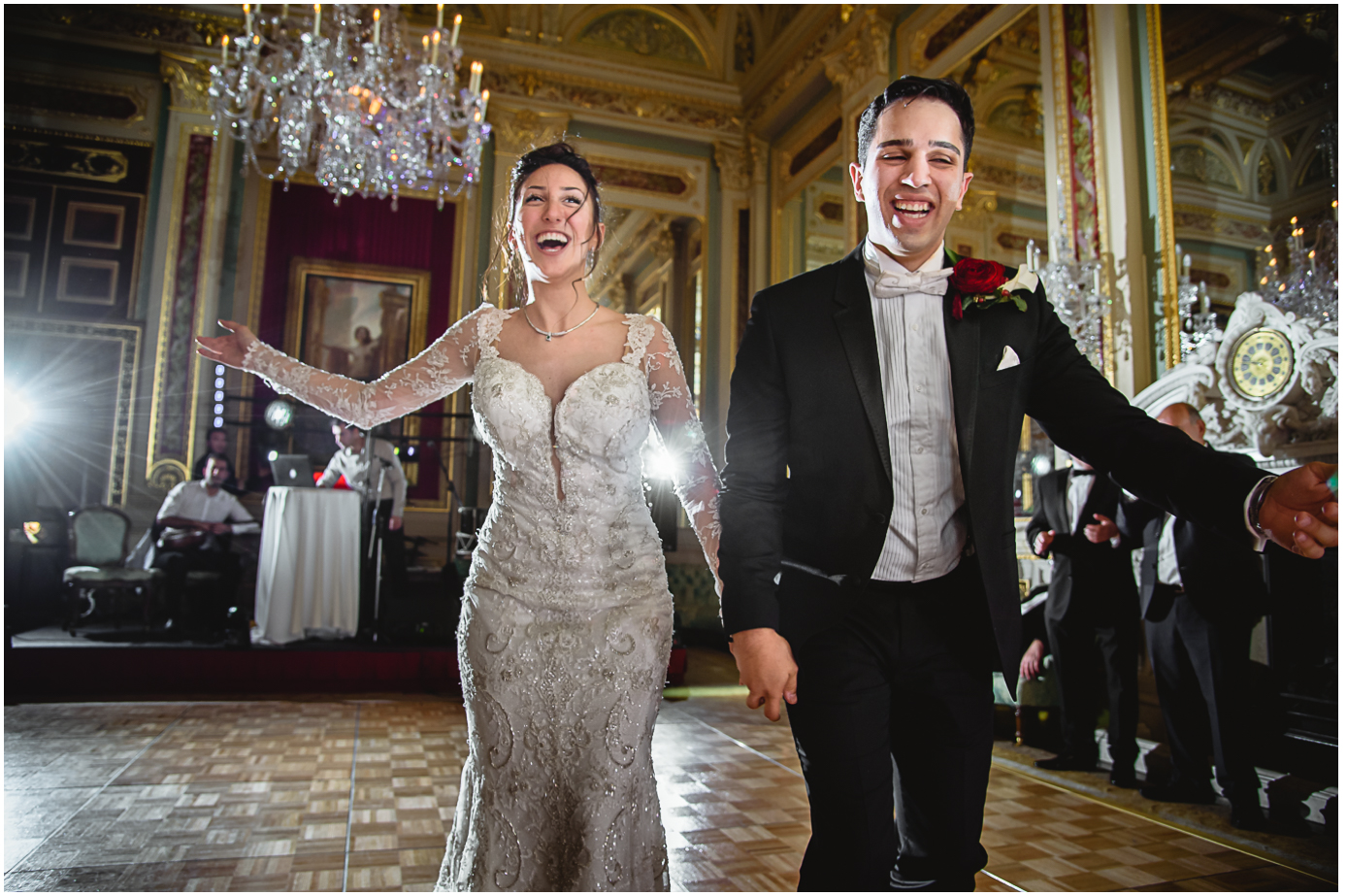 iranian wedding photographer 235 - Drapers Hall London Wedding Photographer