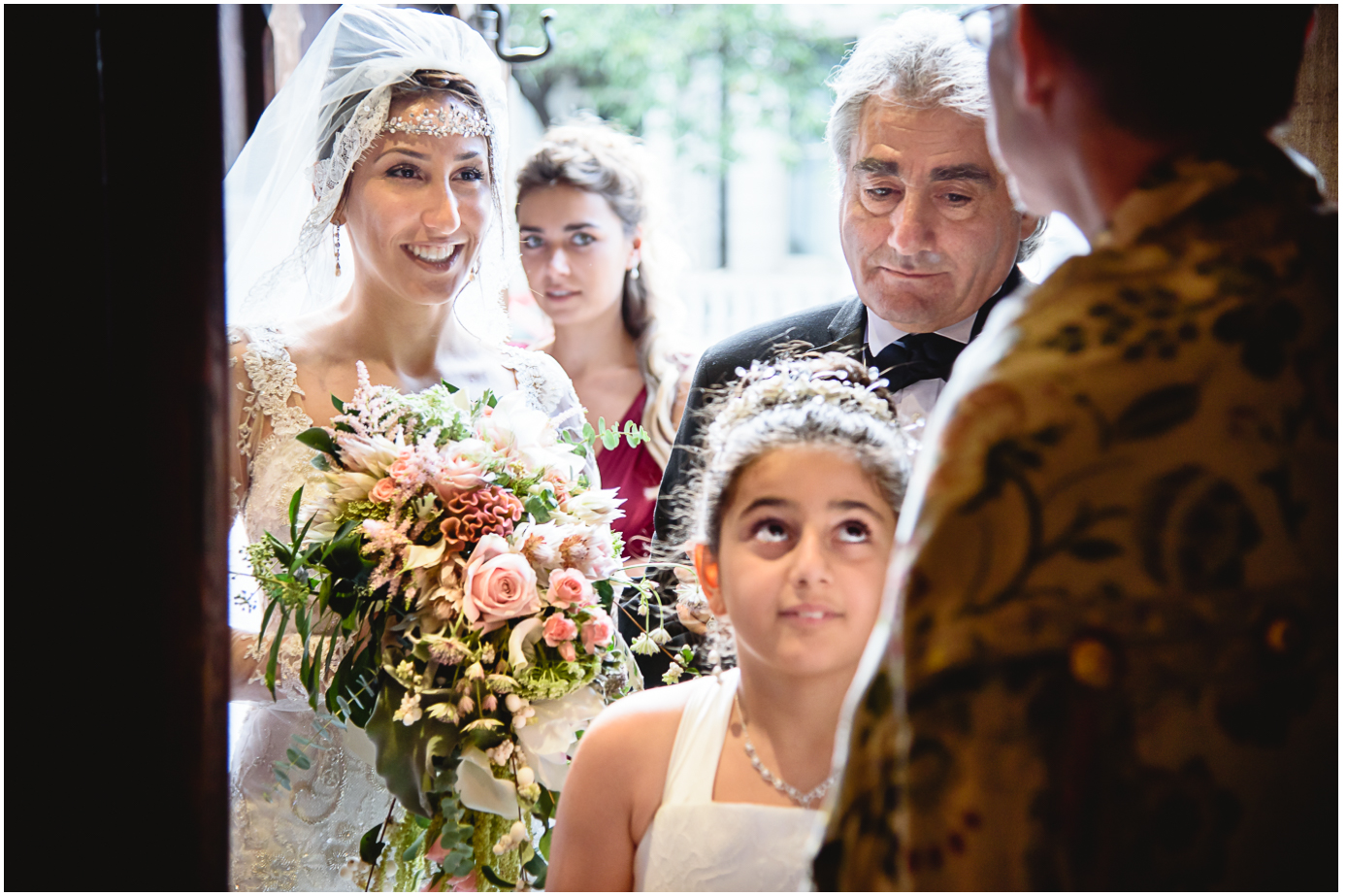 iranian wedding photographer 49 - Drapers Hall London Wedding Photographer
