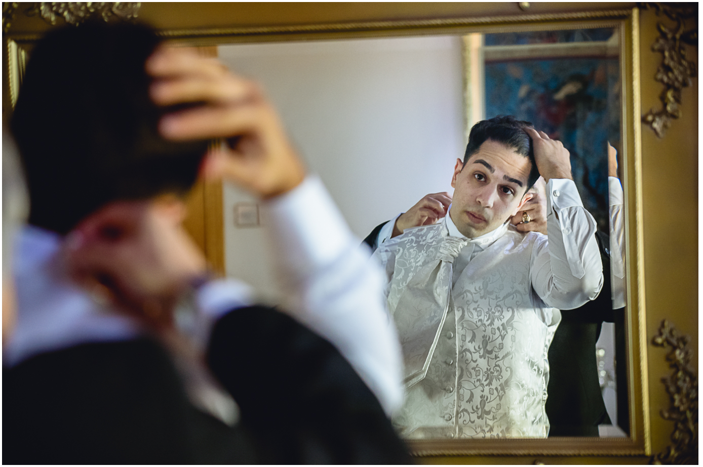 iranian wedding photographer 6 - Drapers Hall London Wedding Photographer