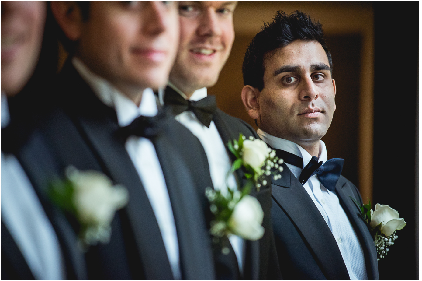 15a - Esmat and Angus - St. Ermin's Hotel London wedding photographer