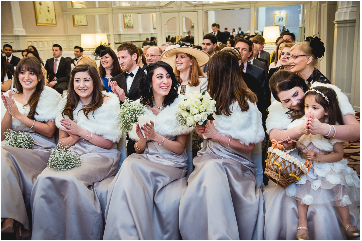 33 - Esmat and Angus - St. Ermin's Hotel London wedding photographer