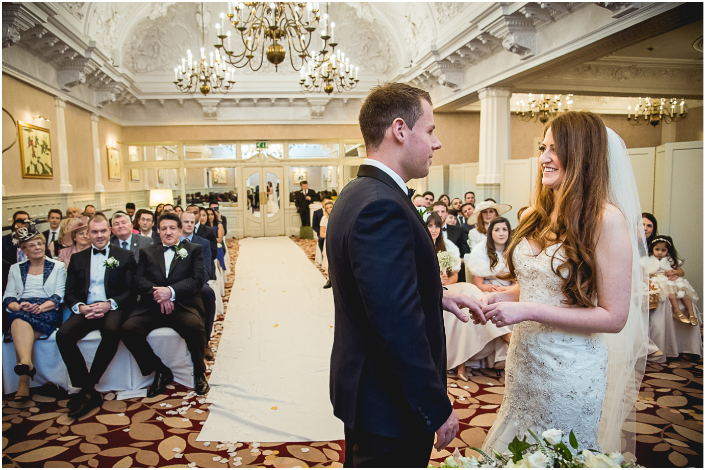 35 - Esmat and Angus - St. Ermin's Hotel London wedding photographer