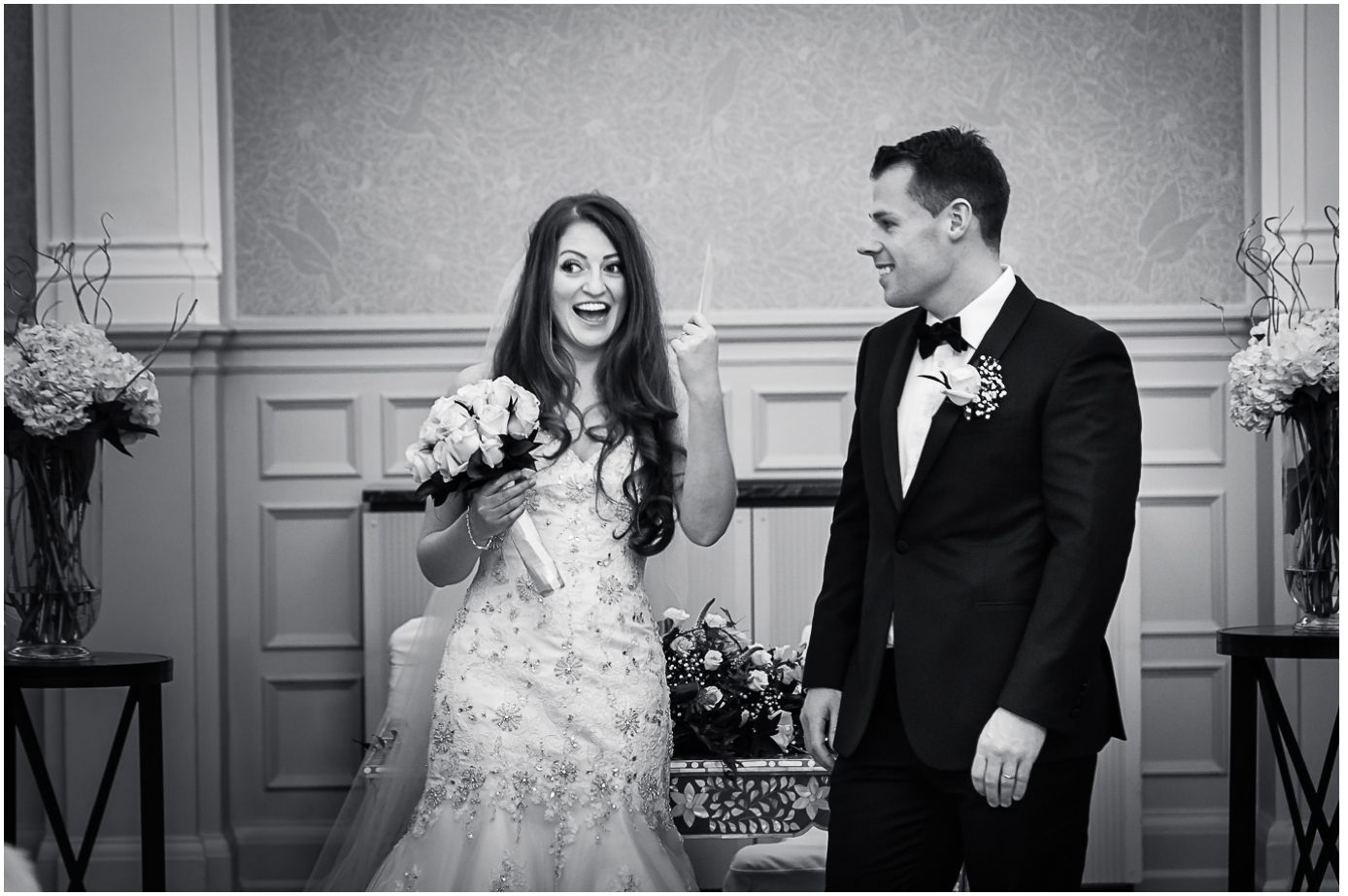 40 - Esmat and Angus - St. Ermin's Hotel London wedding photographer