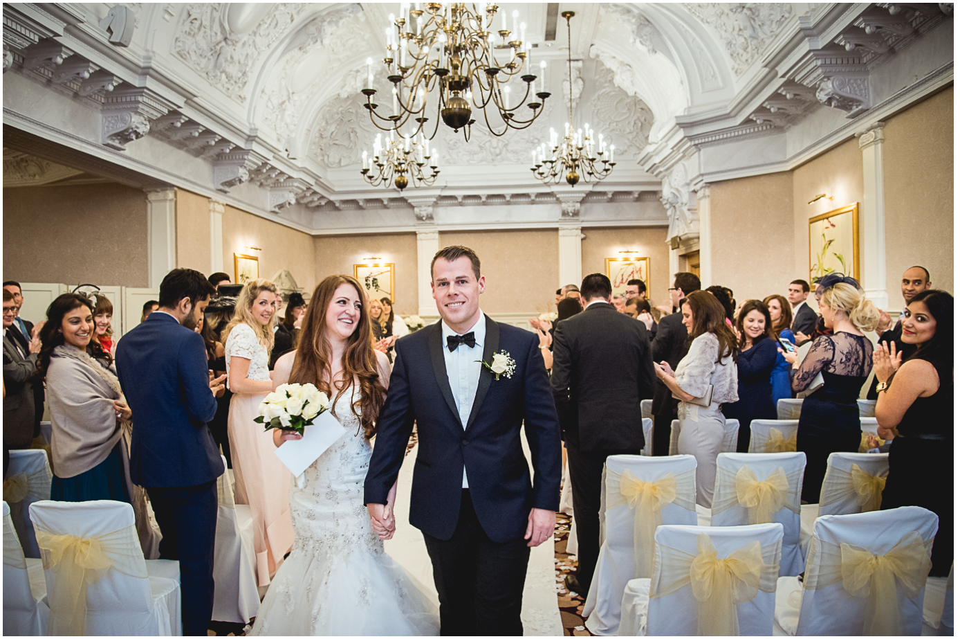 41 - Esmat and Angus - St. Ermin's Hotel London wedding photographer