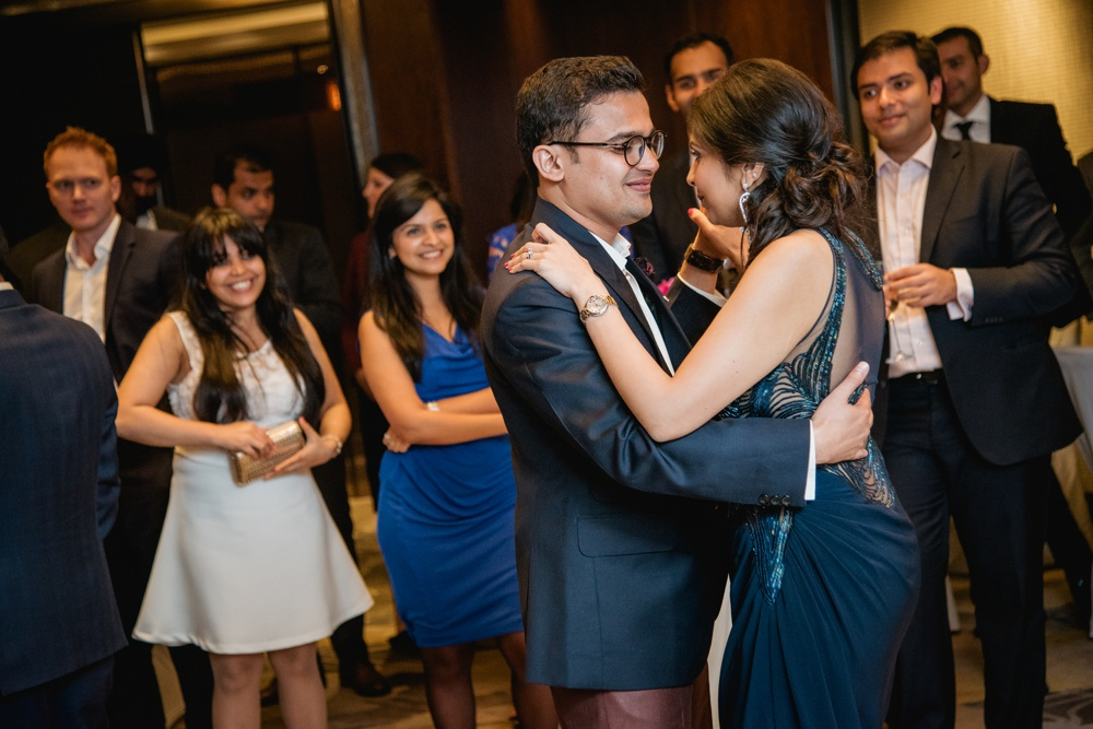 Aakriti Shrish 109 - The Shard Wedding at Shangri-la Wedding