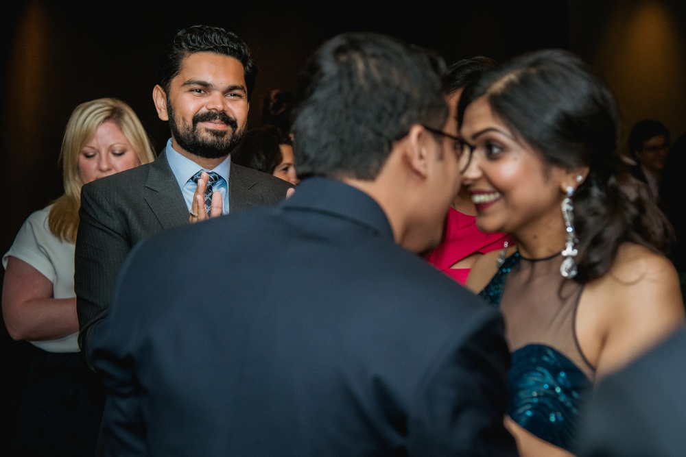 Aakriti Shrish 127 - The Shard Wedding at Shangri-la Wedding