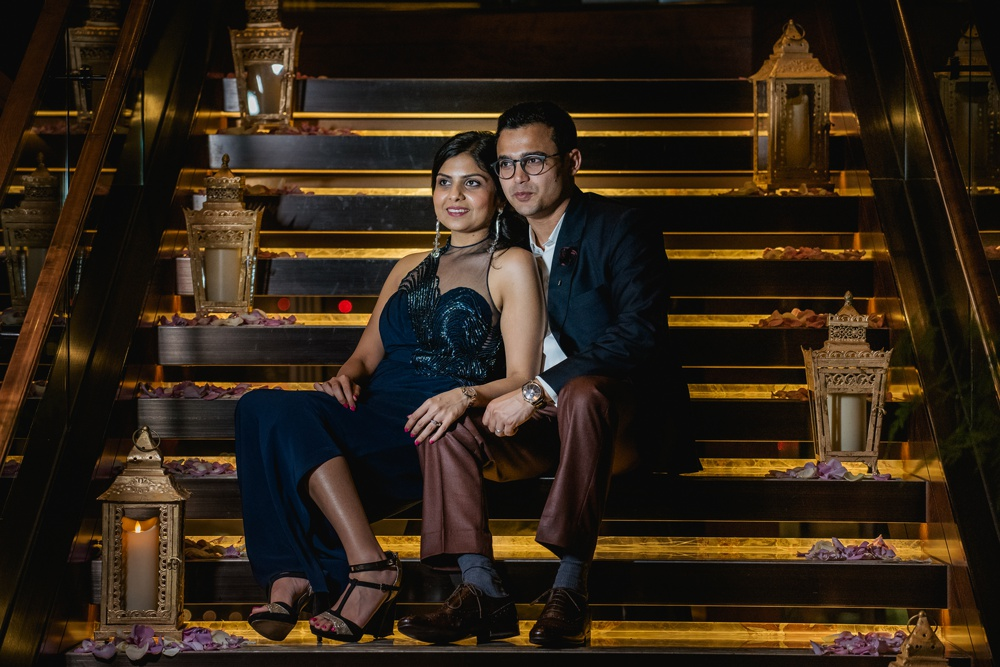 Aakriti Shrish 128 - The Shard Wedding at Shangri-la Wedding