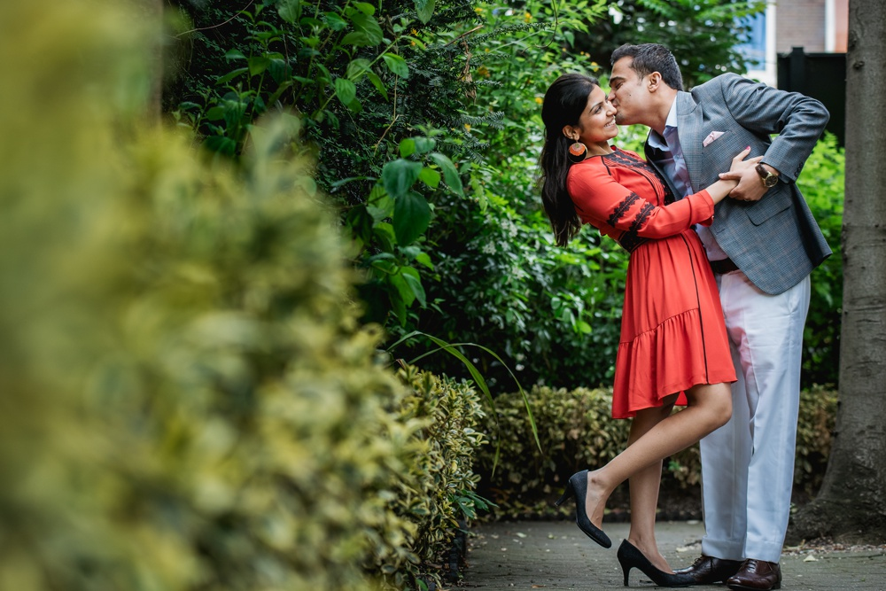 Aakriti Shrish 33 - The Shard Wedding at Shangri-la Wedding