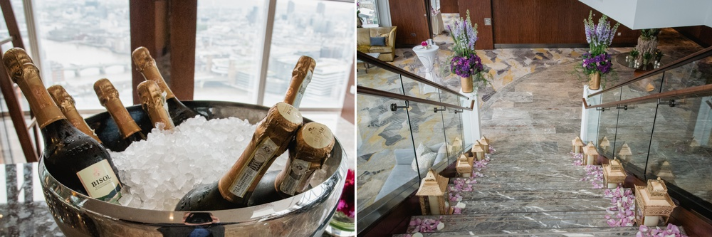 the shard wedding venue