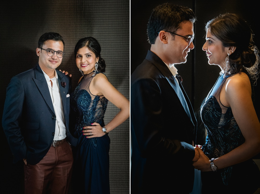 Aakriti Shrish 50 - The Shard Wedding at Shangri-la Wedding