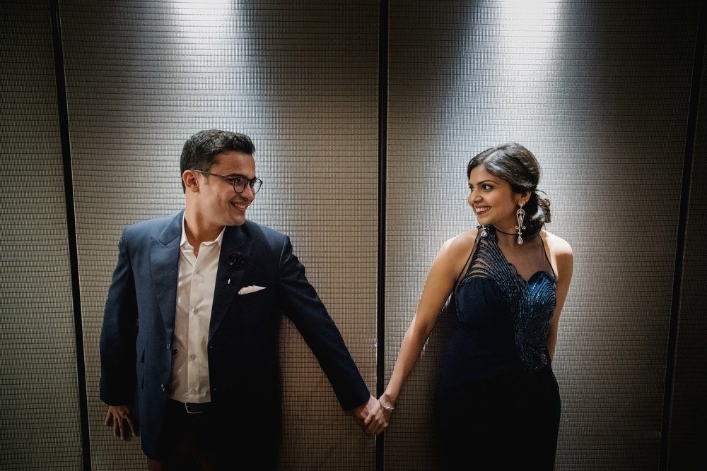 Aakriti Shrish 53 - The Shard Wedding at Shangri-la Wedding