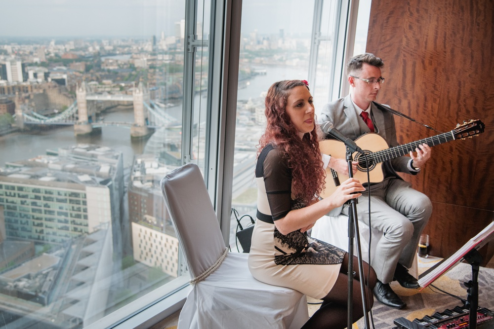 Aakriti Shrish 89 - The Shard Wedding at Shangri-la Wedding