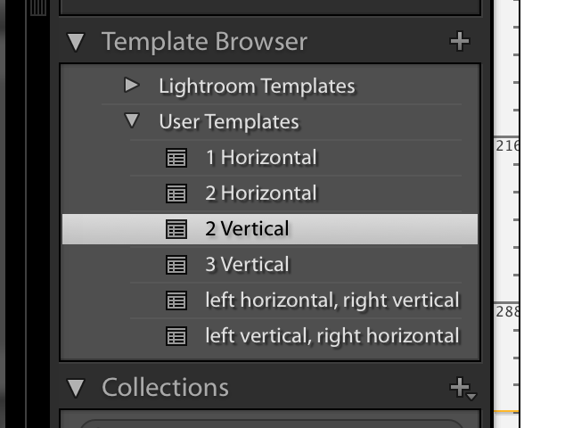 lightroom collage templates donwload