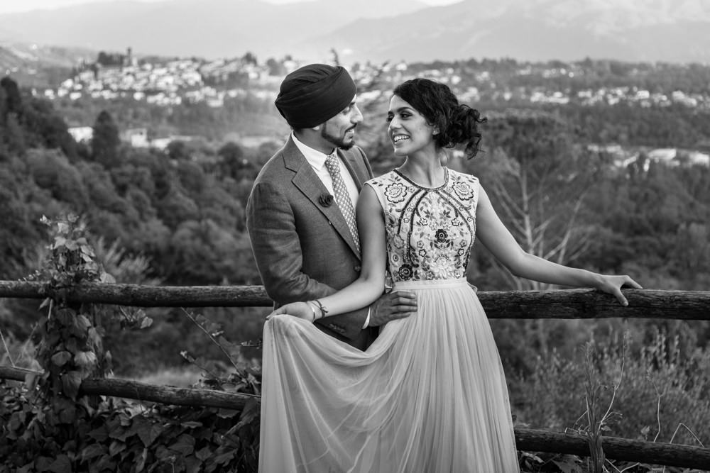 GURJ SUKH 120 - Asian wedding photographer London | Sikh wedding photography