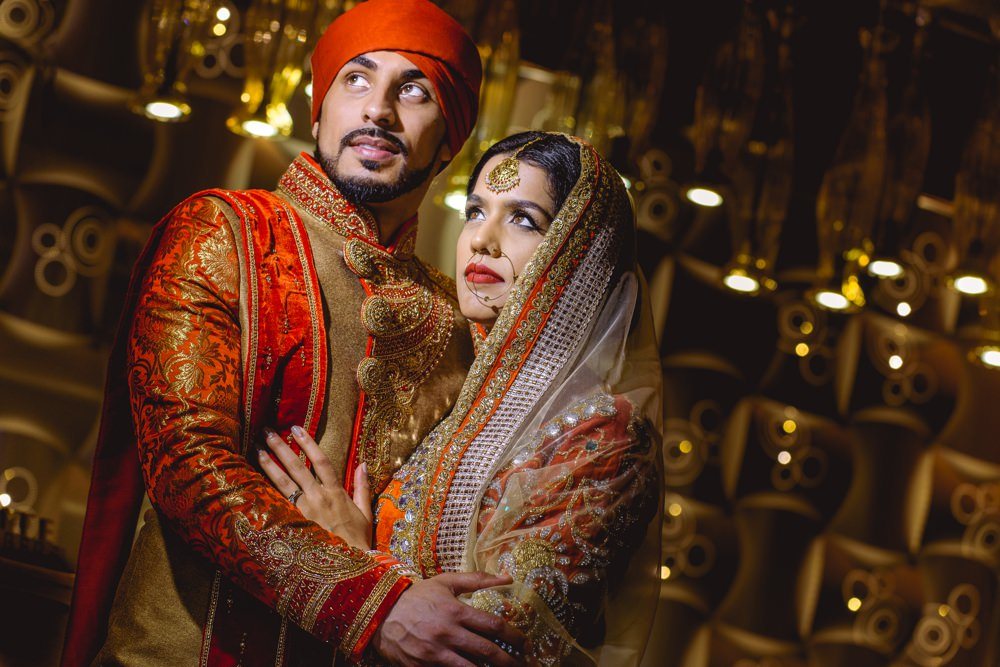 GURJ SUKH 177 - Asian wedding photographer London | Sikh wedding photography