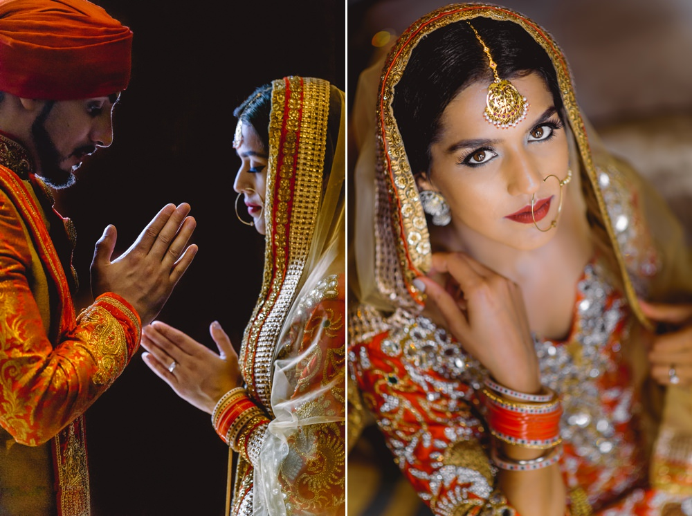 GURJ SUKH 178 - Asian wedding photographer London | Sikh wedding photography