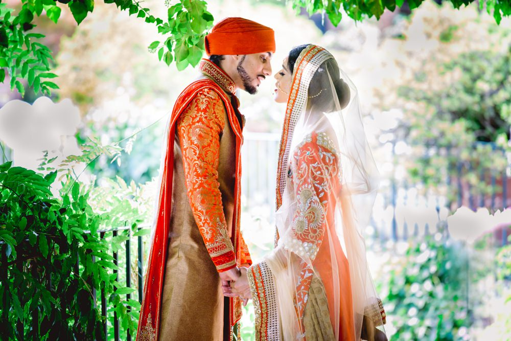 GURJ SUKH 181 - Asian wedding photographer London | Sikh wedding photography