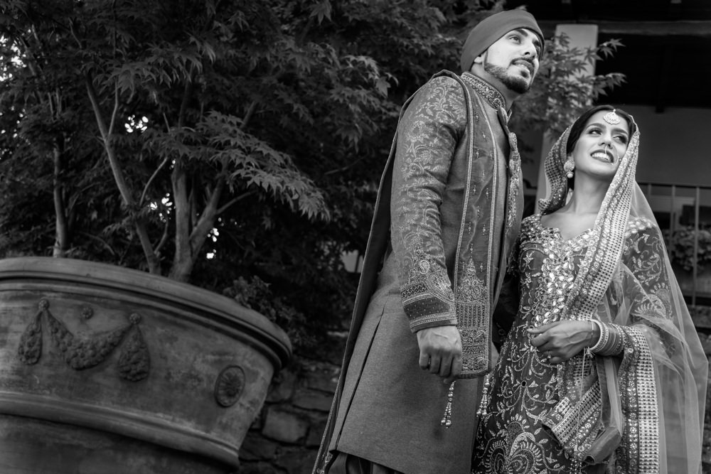 GURJ SUKH 186 - Asian wedding photographer London | Sikh wedding photography