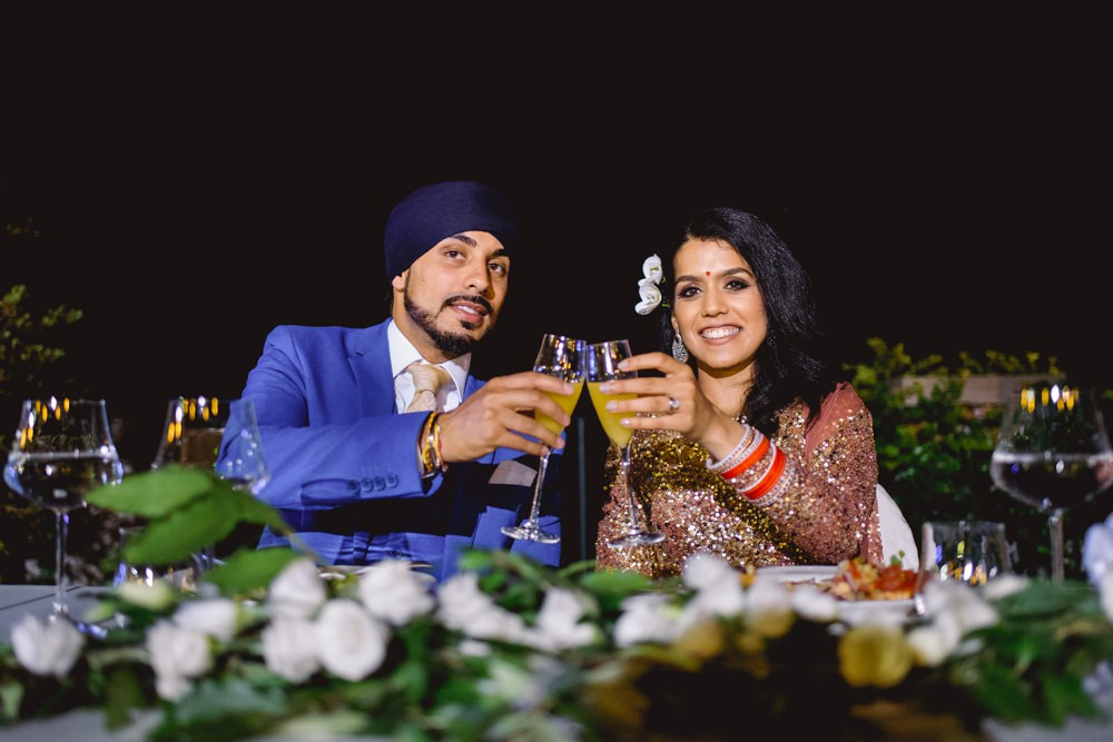 GURJ SUKH 196 - Asian wedding photographer London | Sikh wedding photography