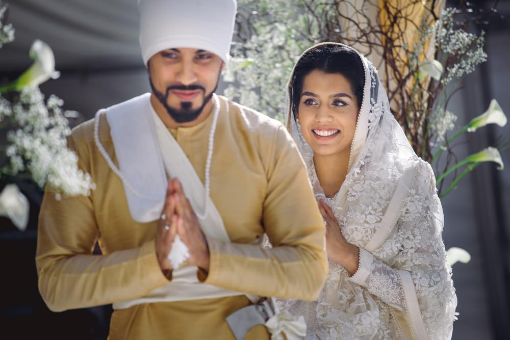 GURJ SUKH 25 - Asian wedding photographer London | Sikh wedding photography