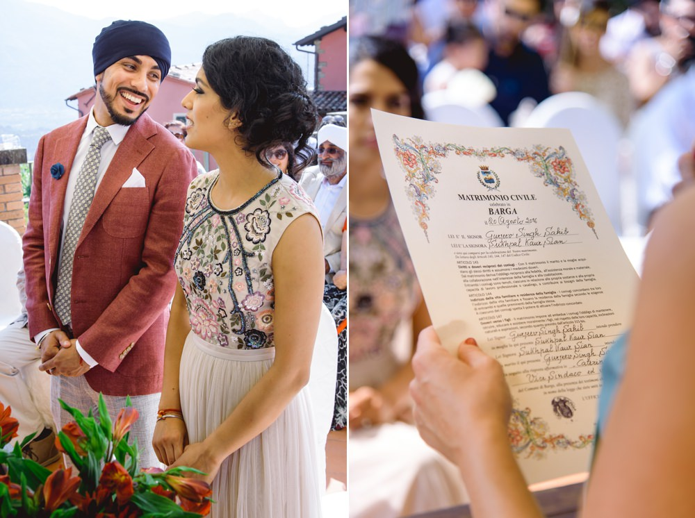 GURJ SUKH 90 - Asian wedding photographer London | Sikh wedding photography
