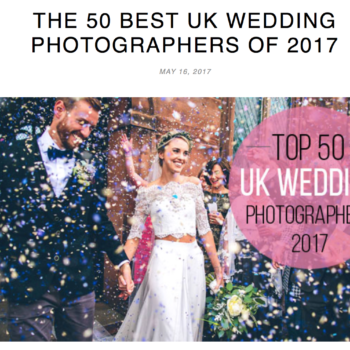 Screen Shot 2017 06 01 at 19.00.06 350x350 - Magic Wedding of TV Celebrity / London wedding  photographer