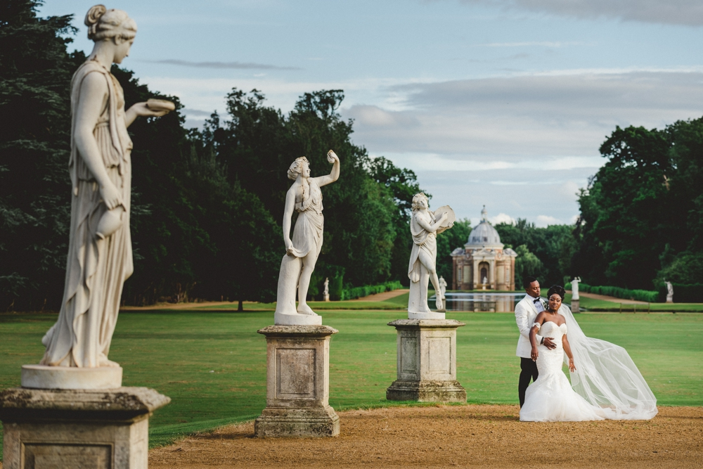 ruthjoseph part 2 32 - Joseph and Ruth Wrest Park wedding  - Silsoe, Bedfordshire