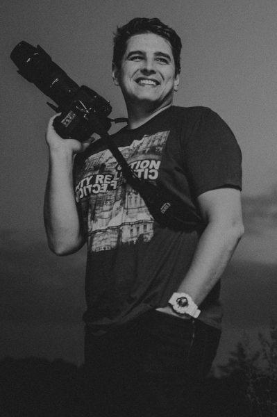 Peter Umbrella Studio Wedding Photographer